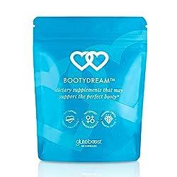 top 10 booty perfect pills Gluteboost – BootyDream Butt Enlargement Pill – For Women – Natural Curls and Buttocks Enhancement…