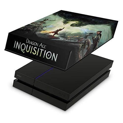 Capa Anti Poeira para PS4 Fat - Dragon Age Inquisition