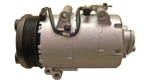 Lizarte 81.05.01.001 Compresor De Aire Acondicionado