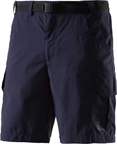 McKINLEY Herren AJO III Shorts, Navy Dark, 52