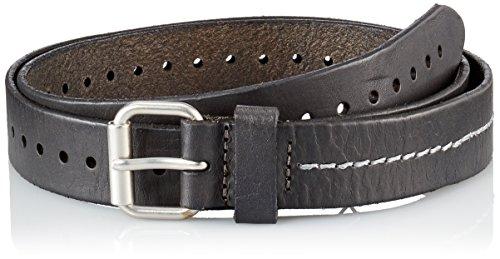 Marc O'Polo Damen Belt-Ladies Gürtel, Grau (Grey 920), 95
