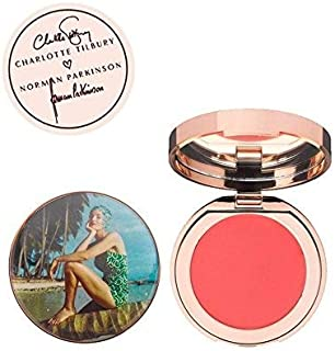 'Charlotte Tilbury' X Norman Parkinson Colour of Youth Limited Edition