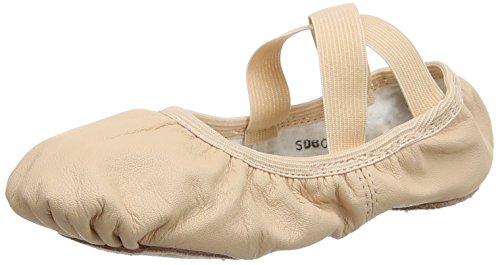 So Danca Damen Sd60 Tanzschuhe - Ballett, Pink, 42 EU