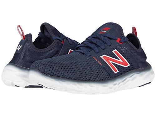 New Balance womens Spt V2 Running Shoe, Natural Indigo/Eclipse, 10.5 US
