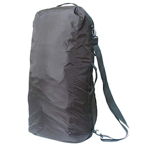 Sea to Summit Unisex Backpack, Black, M