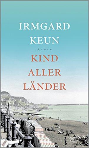 Buchseite und Rezensionen zu 'Kind aller Länder: Roman' von Irmgard Keun