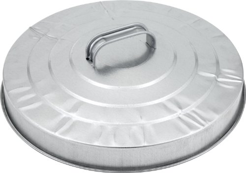 Behrens Replacement Lid for 20-Gallon Steel Trash Can