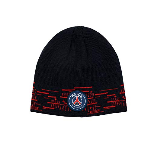 PARIS SAINT GERMAIN Kappe PSG Offizielle Kollektion - Erwachsene Größe