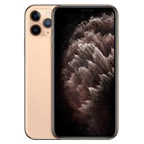 Iphone 11 Pro Apple Dourado, 256gb Desbloqueado - Mwc92bz/a