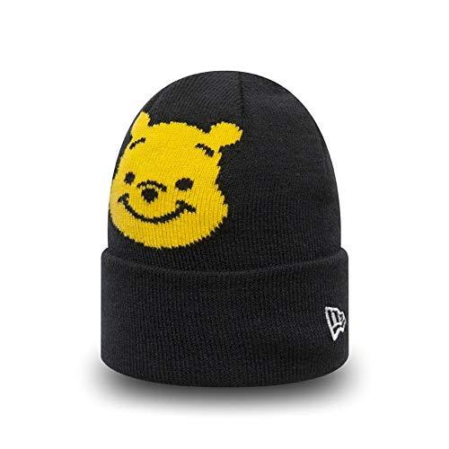 New Era Bonnet d'hiver pour bébé - Winnie l'ourson