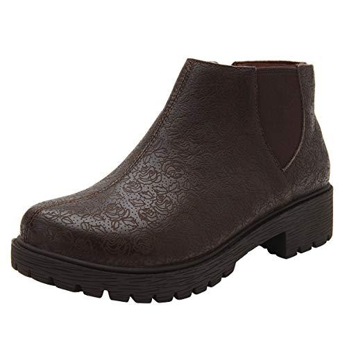 Alegria Shayne Womens Shoes Cocoa Impressions 9 M US