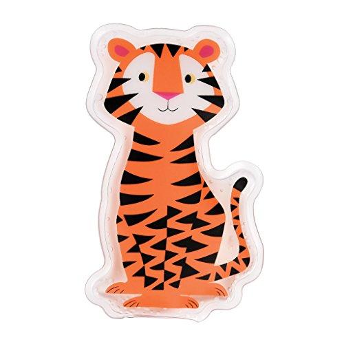 Rex London Teddy The Tiger - Mochila de calor y frío