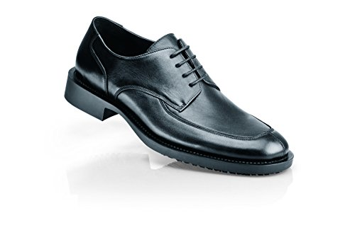 Shoes for Crews Schuhe für Crews 2031-38/5/6Style Aristocrat Herren Schuhe, Größe 5, Schwarz