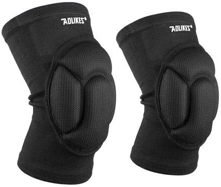 QYLLXSYY Raleigh Mall Knee Pads Thickening Soft Brace San Diego Mall Basket Support for