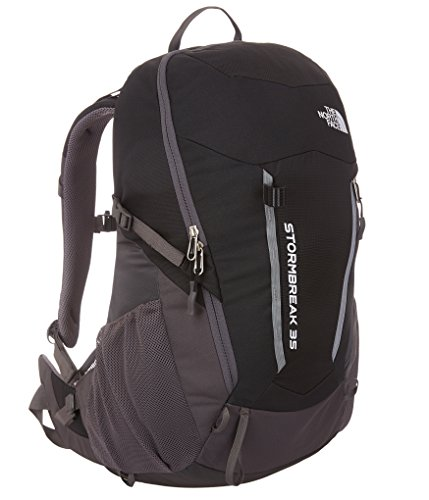The North Face Stormbreak 35 Pack TNF Black / Monument Grey OS