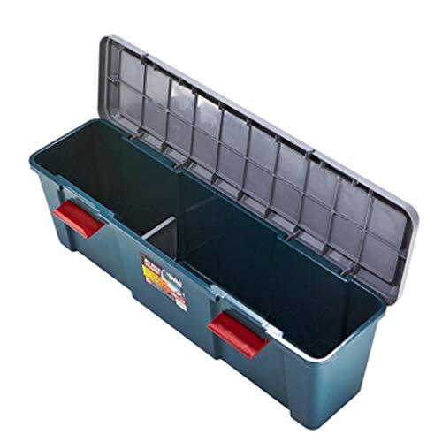 Zhangmeiren Caja De Almacenamiento De Automóviles SUV Maletero De Plástico Caja De...