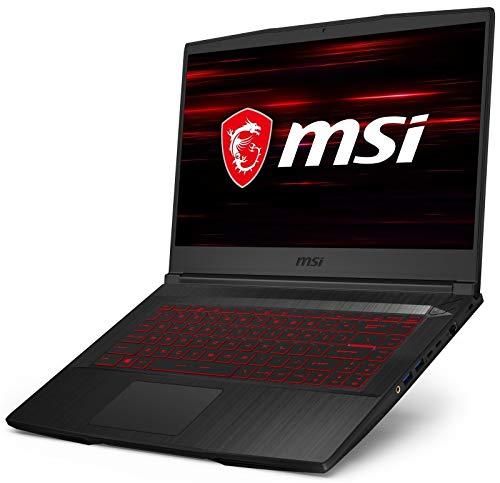 Compare MSI GF65 Thin 9SD-837 (XPCGF65837-5) vs other laptops