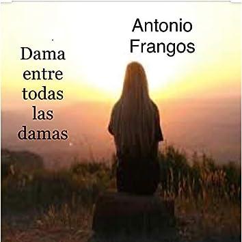 Dama Entre Todas Las Damas (feat. Mariela G)