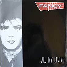 Fancy - All My Loving - Metronome - 841 274-1