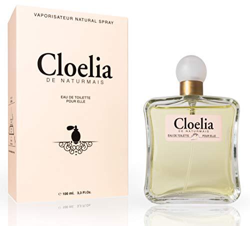 Cloelia Eau De Parfum Intensiv 100 ml. Kompatibel mit Chlo. Parfüm Damen
