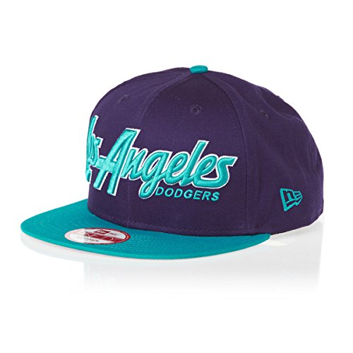 New Era Caps - New Era Los Angeles Dodgers Snap...