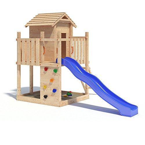 Isidor Gigantico Spielturm
