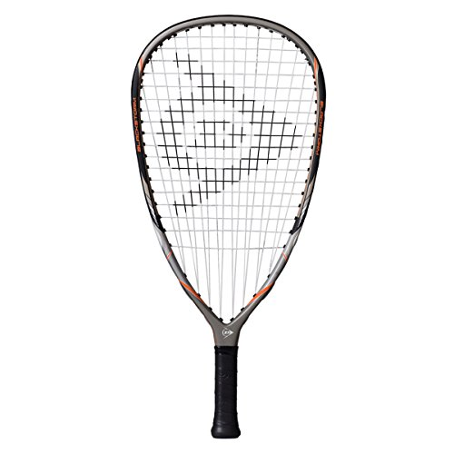 DUNLOP Blackstorm Titanio Raqueta de Racketball