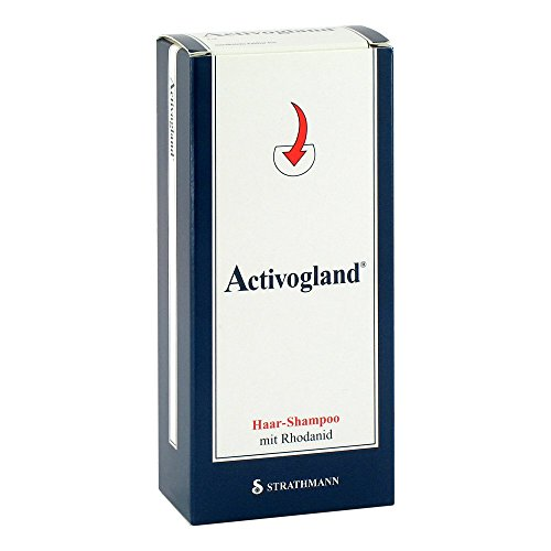 ACTIVOGLAND Haar Shampoo, 200 ml