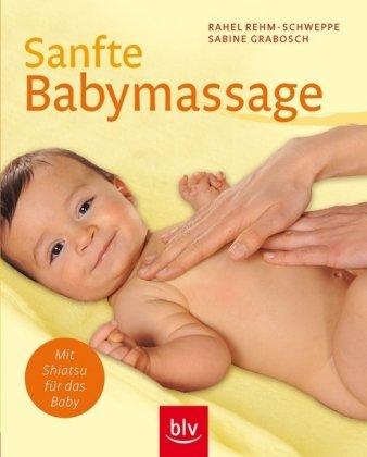Sanfte Babymassage: Stopper: Mit Shiatsu für das Baby