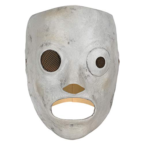 Slipknot Latex Maske von Corey Taylor I Horror Latexmaske