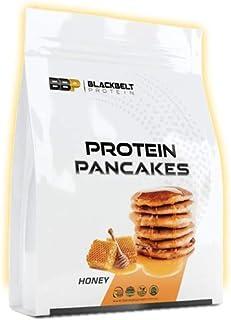 Blackbelt Protein Pancakes, Healthy & Guilt-free (Honey, 1KG)