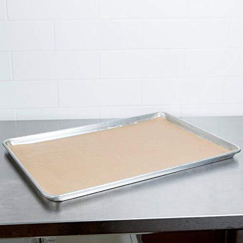"Unbleached Brown Parchment Paper Baking Sheets Pan Liner 12×16 150 Pack ""baking supplies Baking pan Baking pans Bread pan Baking set Bakeware sets Cookware sets Baking sheets Baking pans set"