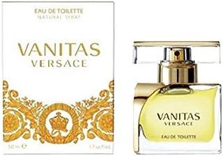 Versace Vanitas Agua de Tocador Vaporizador - 50 ml