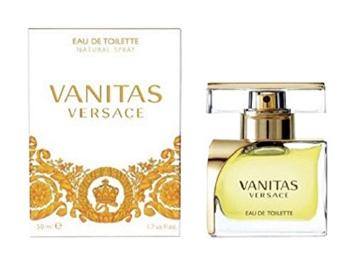 GIANNI VERSACE Vanitas EDT Vapo 50 ml