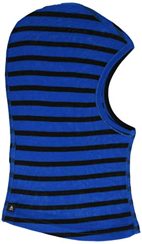 Odlo Face mask Originals WARM, Directoire Blue-Black-Stripes