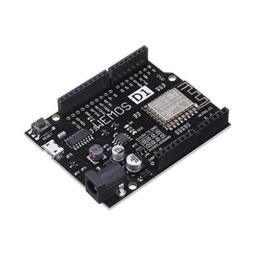 N\A Kann die Verwendung for Arduino-Boards, D1 R2 V2.1.0 WiFi UNO Modul Esp8266 Modul Sein