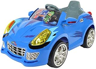 Rollplay PJ Masks Cat Car 6 Volt Battery Ride-On Vehicle