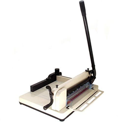 HFS - Cortador de papel (43,2 cm, A3, resistente, 43,2 cm)