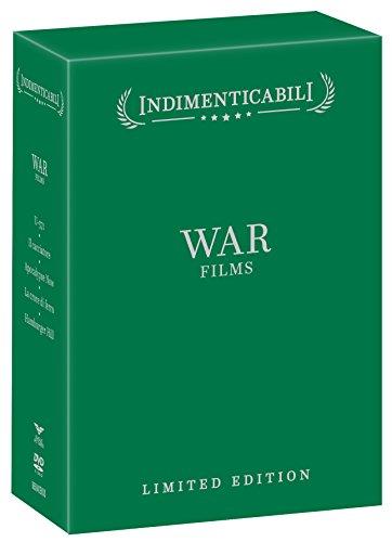 War Films (Box 5 Dv)