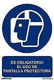 Normaluz RD26608 - Señal Adhesiva Es