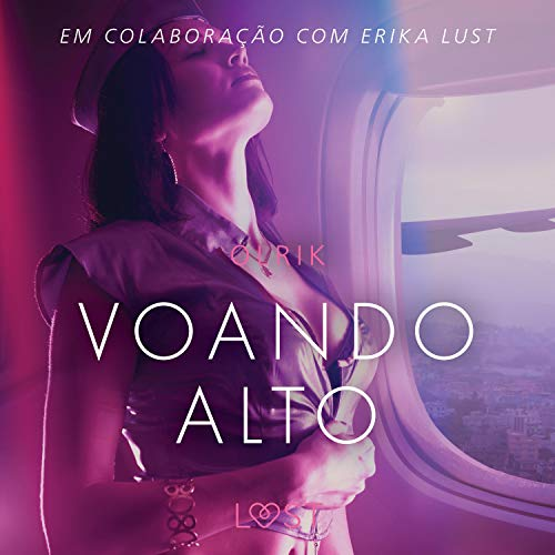Voando alto Audiobook By Olrik cover art