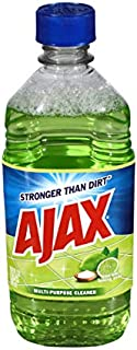 Ajax Lime Scented Multipurpose Cleaner 16.9 oz.