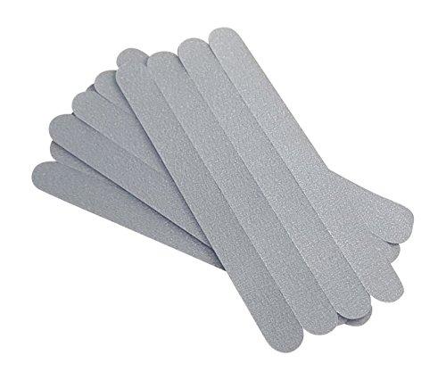 safetz antideslizante tiras de seguridad, seguridad peldaños para bañeras duchas escaleras y suelos, claro adhesiva antideslizante tiras