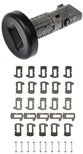 Dorman 924-716 Ignition Lock Cylinder for Select Models