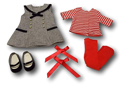 kit Com roupas para Boneca American Girl GHR33