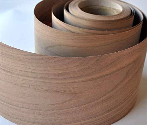 1pc chapas de Madera Natural Suelos de Bricolaje Muebles Materia Prima for sillas de Gabinete Puertas Exteriores de la Piel Tamaño 250x20cm (Color : NV04, Wood Diameter : 250x20 cm-0.25 0.50 MM)