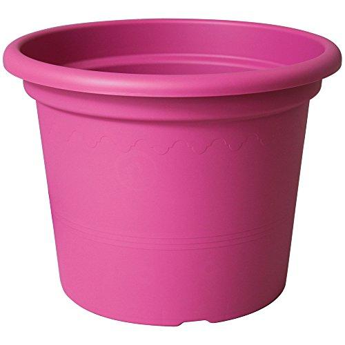 Cadix lhi197444 20 cm Geo Pot Pot – Rose