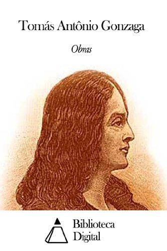 Obras de Tomás Antônio Gonzaga