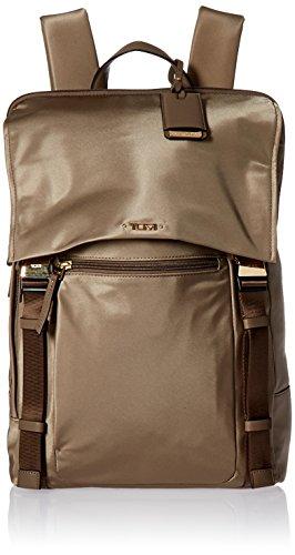 Tumi Voyageur Sacha Flap Backpack, Khaki, 0484710KHK
