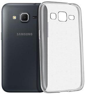 Amazon.fr : samsung galaxy core coque silicone : High-Tech